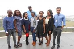 RLEDI MASTERS STUDENTS