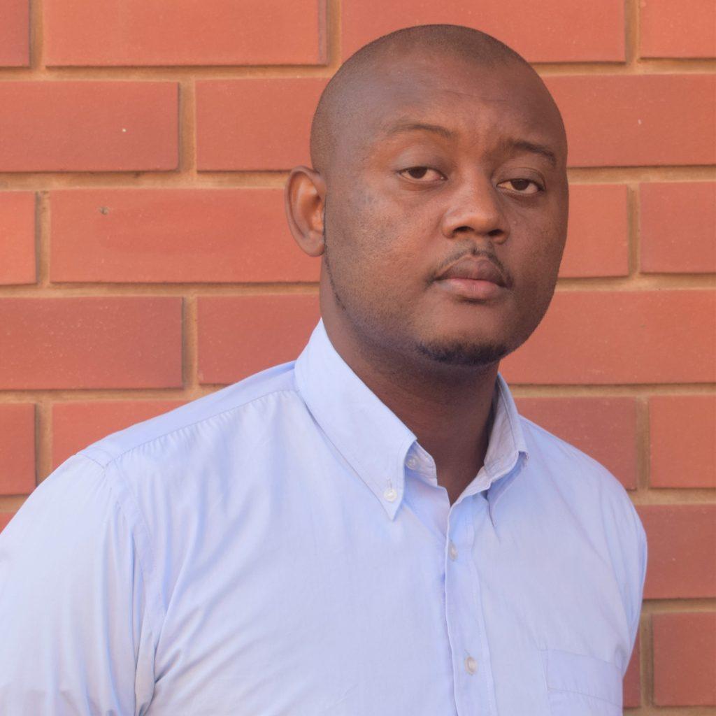 Nkosinathi Jali