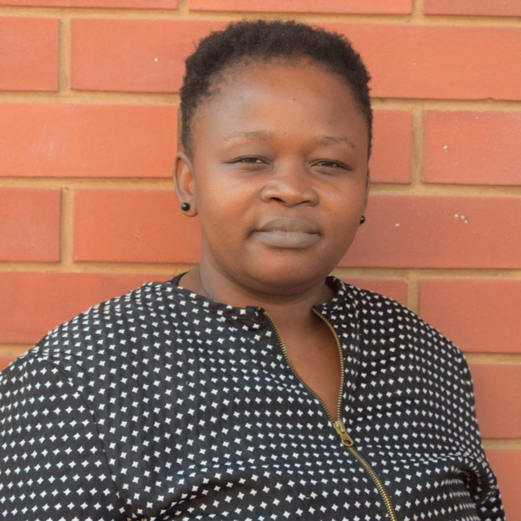 Nombuso Ngubane