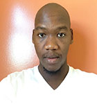 Mr Isaac Khambule
