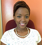Ms Sinethemba Mthimkhulu