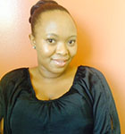 Ms Thandeka Mbambo