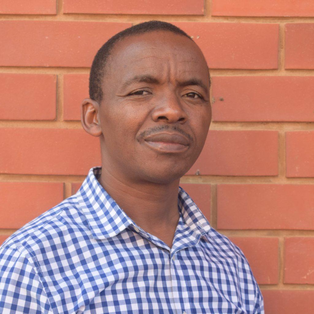 Thanduxolo Ncane