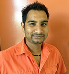 Mr Naman Ramadhar