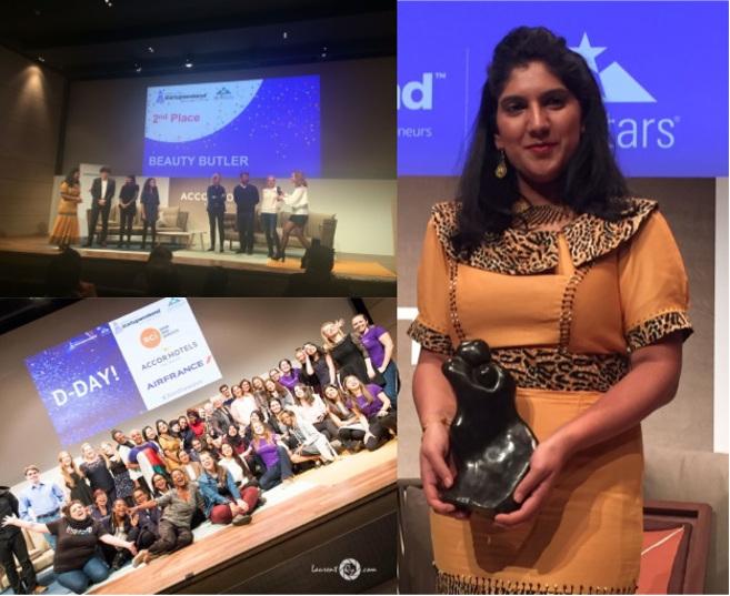 UKZN Alumnus Runner-Up in Global Techno Entrepreneurship Contest