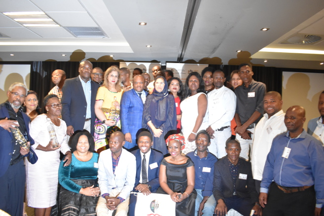 Alumni Network for KZN's Social Entrepreneurs Launched